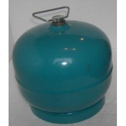 2 kg os tölthető palack belső menetes