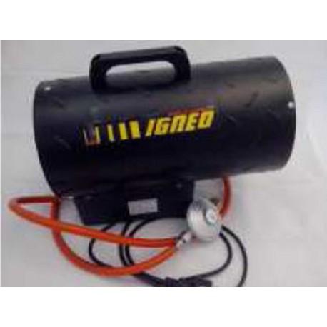 Igneo 15 mobil gázüzemű hőlégbefúvó