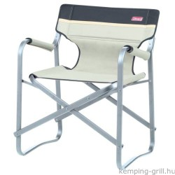 Deck Chair Khaki kemping szék