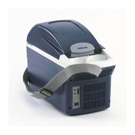 Mobicool T08 DC termoelemes autós minihűtő
