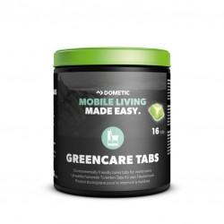 Dometic Green Care tabletta szennyvíztartályba