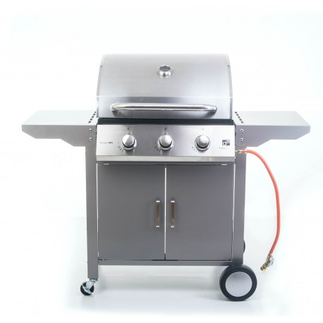 G21 Oklahoma BBQ Premium line gázgrill