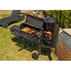 G21 Kentucky BBQ grill