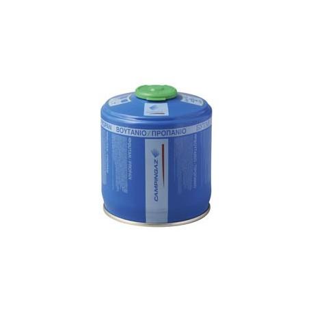 Campingaz palack CV 300 (240 g gáz, szelepes)