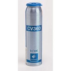 Campingaz palack CV 360 (52 g gáz, forrasztó program)
