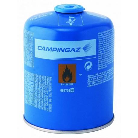 Campingaz palack CV 470 (450 g gáz, szelepes)