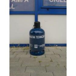 5 kg os Turista palack töltet nélkül